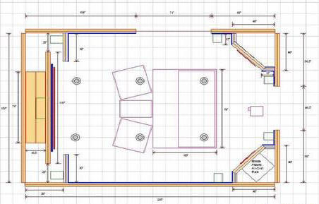 home theater - Home Theater Design Plans